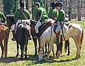 Battle of Guiliford Courthouse 1781 reenactment 14.jpg