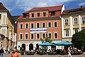 Bautzen - Hauptmarkt - Stadthaus 01 ies.jpg