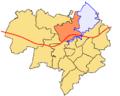 Bautzen Map Teichnitz.PNG