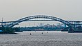 Bayonne Bridge over the Kill van Kull, Staten Island NY - Bayonne NJ (34813311161).jpg