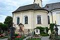 Bayrischzell Friedhofskapelle.JPG