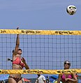 Beach Volleyball - ECSC East Coast Surfing Championships Virginia Beach women (37120594755).jpg