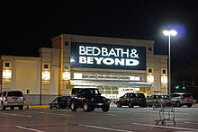 Bed Bath And Beyond Brooklyn Stores