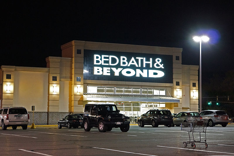 Bed Bath Beyond Do You Have Too Ddo Register