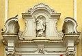 Bedizzole chiesa parrocchiale Santo Stefano dettaglio facciata Brescia.jpg