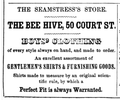 BeeHive CourtSt BostonDirectory 1850.png