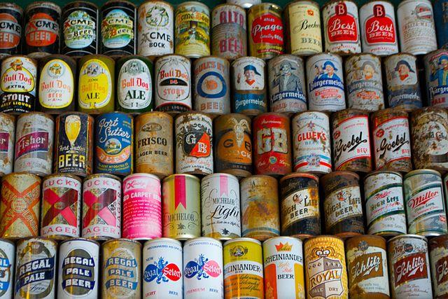 Red Bull Kühlschrank Dose Defekt : Getränkedose wikiwand