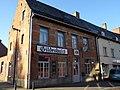 Beersel Dworp Kerkstraat 52, Vroenenbosstraat 4 Gildenhuis - 289111 - onroerenderfgoed.jpg