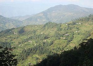 Bekhsimle - Image: Bekhsimle, Kavre