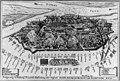 Belägerung der Vestung Griechisch Weissenburg oder Belgrad wie solche den 6 Sept. mit stürmender Hand ist erobert worden, Ao. 1688. LCCN2015652017.jpg