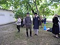 Belarus-Minsk-Loshytsa-Making Movie about Civil War-8.jpg