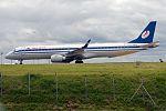 Belavia, EW-399PO, Embraer ERJ-195LR (16270853027) (2).jpg