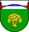 Coat of arms of Beldorf