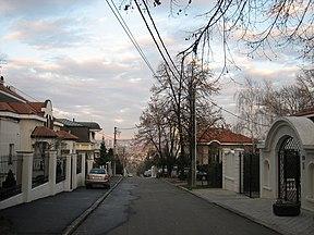 Dedinje Wikipedia