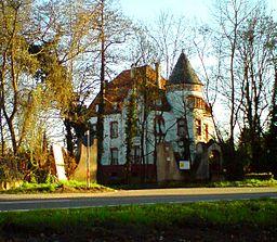 Bellheim Burg