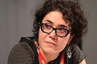 Benedetta Tobagi by Martina Zaninelli - International Journalism Festival 2013.jpg