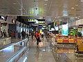 Bengaluru Airport International Departures.jpg