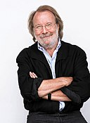 Benny Andersson: Age & Birthday