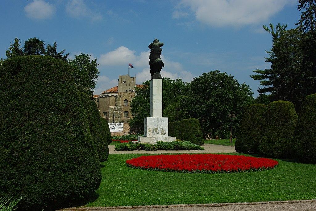 Beograd - panoramio - Айрат Хайруллин.jpg