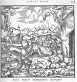 Bergbau am Rammelsberg (Goslar) aus Georg Agricola Abbildung Seite 235.png