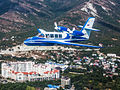 Beriev Be-103 (RA-01855) in flight over Gelendzhik.jpg