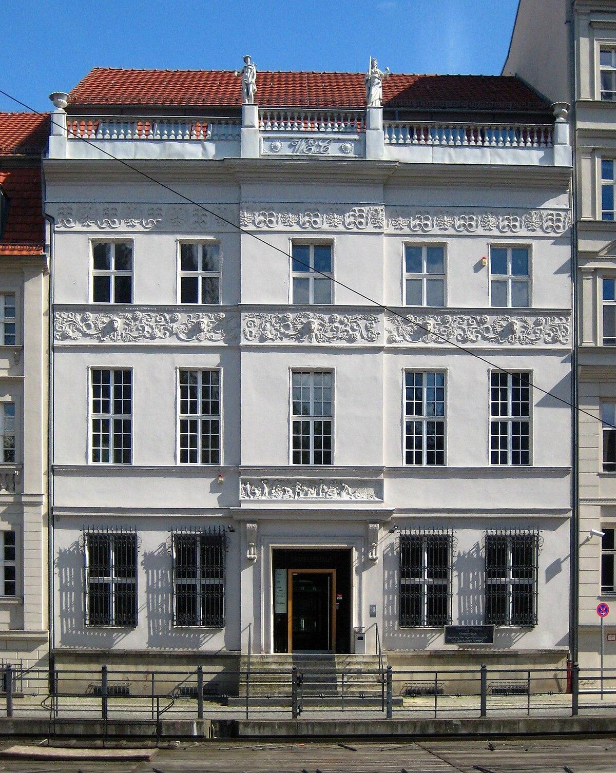 Ermelerhaus – Wikipedia