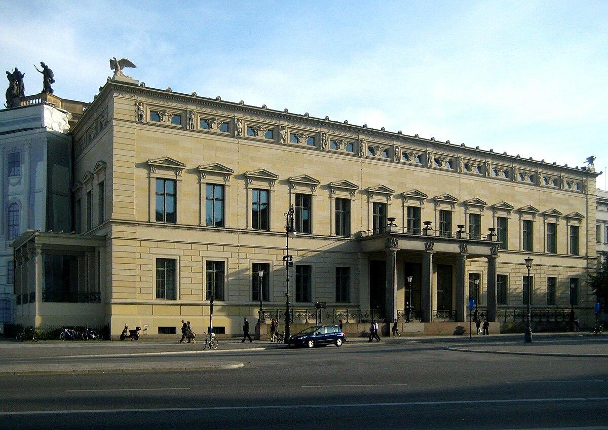 Palais Berlin