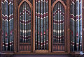 Berlin- Musical instruments pipe organ detail - 4014.jpg