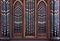 Berlin- Musical instruments pipe organ detail - 4014.jpg