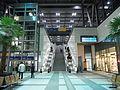Berlin - Bahnhof Südkreuz - Osthalle (6898069367).jpg