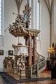 Berlin Marienkirche Kanzel 022313-HDR.jpg