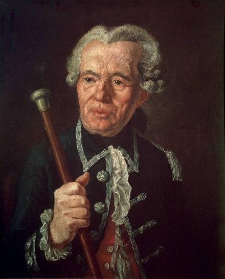 Bernard-René Jourdan de Launay - Wikiwand