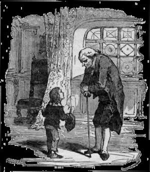 Contes d andersen la vieille maison wikisource - De kamer van de jongen ...