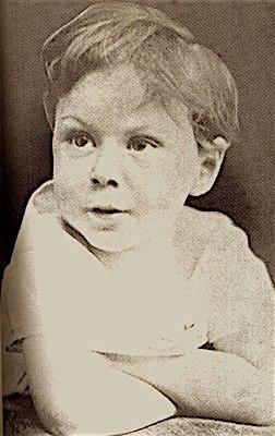 Bertrand Russell in 1876