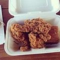 Best fried chicken in the Bay Area! (10736670774).jpg