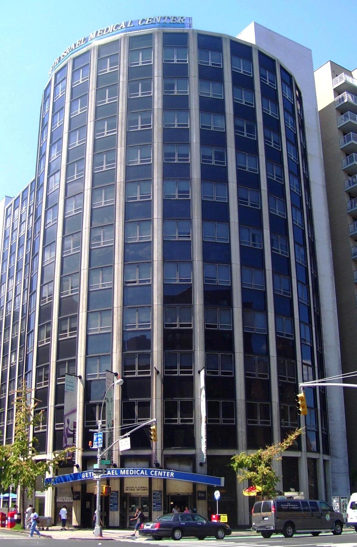 Mount Sinai Beth Israel - Wikipedia