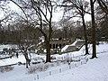 Bethesda stair snowy jeh.JPG