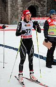 Bettina Gruber Cross-Country World Cup 2012 Quebec.jpg