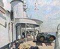 Between Decks, HMS Coventry Art.IWMART1300.jpg