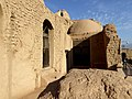 Bezeklik Caves Turpan Xinjiang China 新疆 吐魯番 柏孜克里克千佛洞 - panoramio (4).jpg