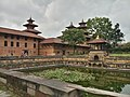 Bhandarkhal Pokhari, Patan Durbar Square2.jpg