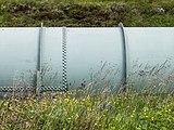 Bielerhöhe - Silvrettastausee - Wasserleitung 04.jpg
