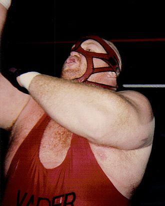 Big Van Vader - Vader in 1996