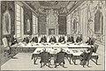 Bijeenkomst van de Commissie ter Verbetering van de Rijmpsalmen in het Mauritshuis te Den Haag (cropped).jpg