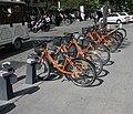 Bike sharing at Teheran.jpg