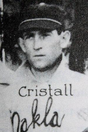 Bill Cristall