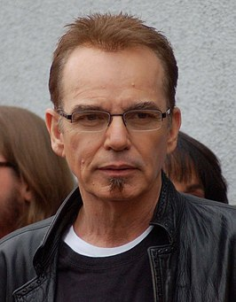 Billy Bob Thornton in februari 2012