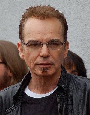 Schauspieler Billy Bob Thornton