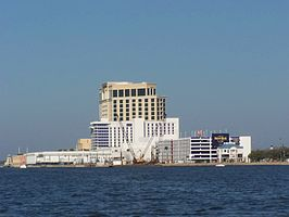 Casino's in Biloxi