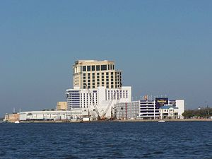 Casinos in Biloxi